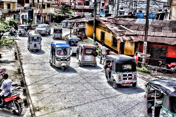 Alza en la tarifa del mototaxismo; ¿A donde vamos a llegar?